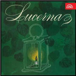 Audiokniha Lucerna - Alois Jirásek - Viktor Preiss