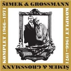 Šimek & Grossmann (komplet 1966 - 1971) - Miloslav Šimek (Audiokniha)