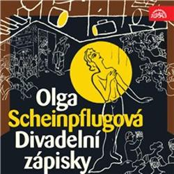 Divadelní zápisky - Karel Čapek (Audiokniha)