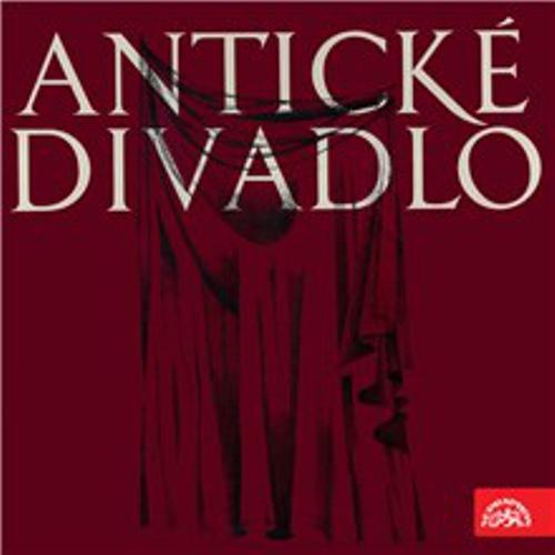 Antické divadlo -  Aristofanés (Audiokniha)