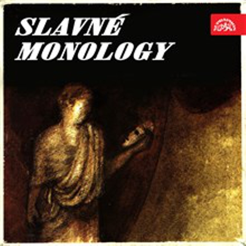 Slavné monology - William Shakespeare (Audiokniha)