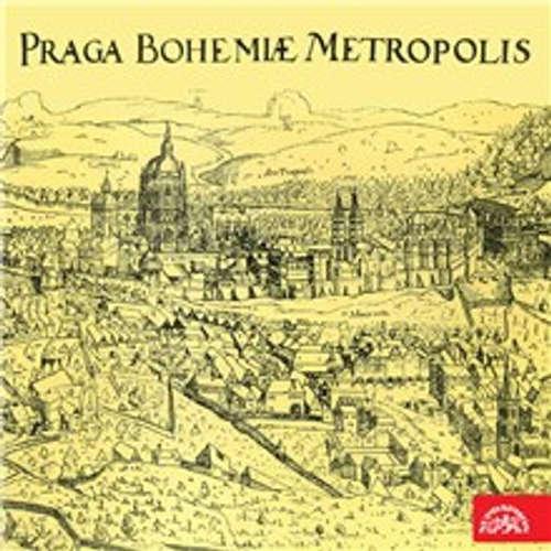 Audiobook Au revoir, Prague - Jaromír Čermák - Alexandr Singer
