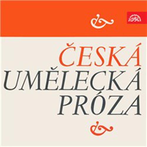 Česká umělecká próza - Daniel Defoe (Audiokniha)
