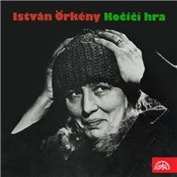 Kočičí hra - István Orkény (Audiokniha)