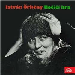 Audiokniha Kočičí hra - István Orkény - Dana Medřická