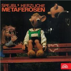 Spejbl's herzliche Metaferosen - František Nepil (Hoerbuch)