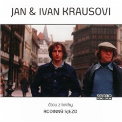 Rodinný sjezd - Ivan Kraus (Audiokniha)