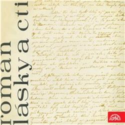 Román lásky a cti (dramatická montáž o Janu Nerudovi a Karolíně Světlé) - Jindřich Honzl (Audiokniha)