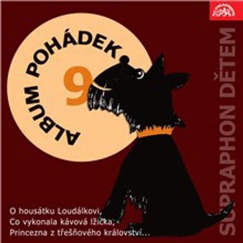 "Album pohádek ""Supraphon dětem"" 9."