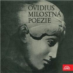 Milostná poezie - Publius Ovidius Naso (Audiokniha)