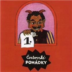 Čertovské pohádky 1 - Jiří Jaroš (Audiokniha)