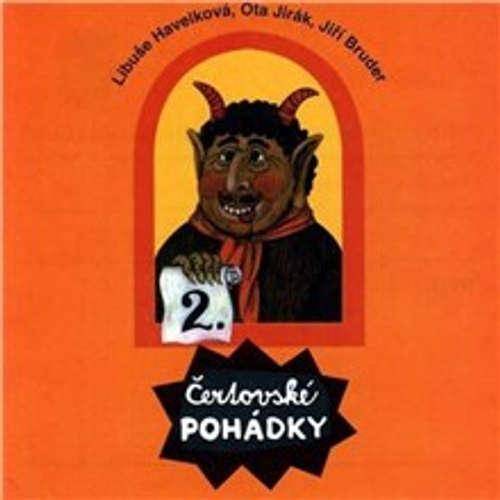 Audiokniha Čertovské pohádky 2 - Jiří Jaroš - Libuše Havelková