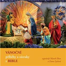 Vánoční příběhy a zázraky z Bible -  Liturgický text (Audiokniha)