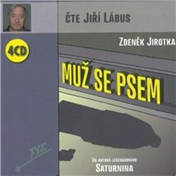 Muž se psem - Zdeněk Jirotka (Audiokniha)