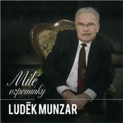 Milé vzpomínky - Luděk Munzar (Audiokniha)