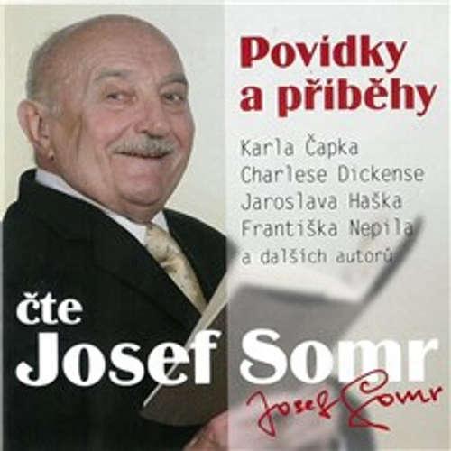 Audiokniha Povídky a příběhy - František Nepil - Josef Somr