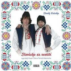 Slovácko sa nesúdí - Zdeněk Galuška (Audiokniha)