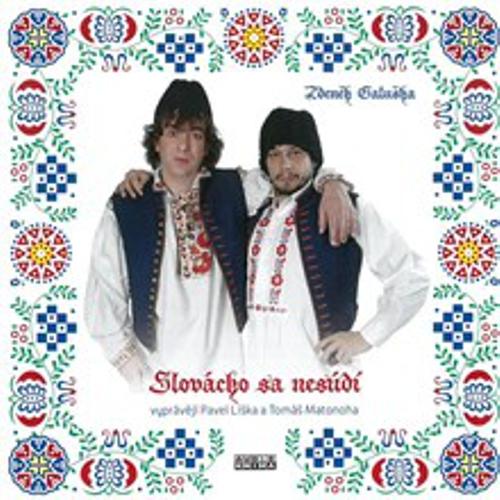 Slovácko sa nesúdí