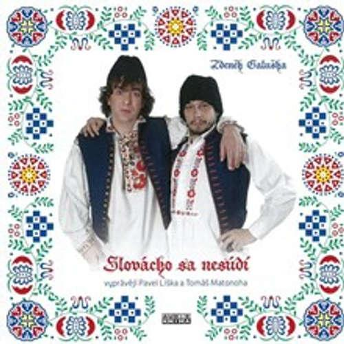 Audiokniha Slovácko sa nesúdí - Zdeněk Galuška - Pavel Liška