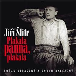 Plakala panna, plakala - Jiří Suchý (Audiokniha)