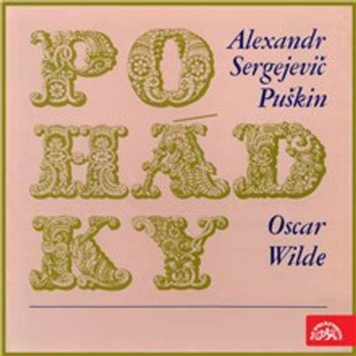 Audiokniha Pohádky - Oscar Wilde - Dana Medřická