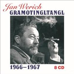 Gramotingltangl Jana Wericha v pořadu Jiřího Suchého - Jan Werich (Audiokniha)