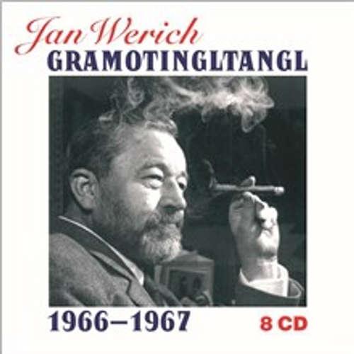 Gramotingltangl Jana Wericha v pořadu Jiřího Suchého