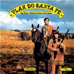 Vlak do Santa Fe - Oldřich Kaiser (Audiokniha)