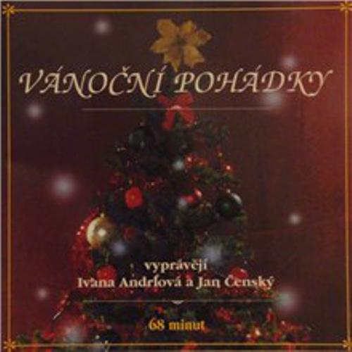 Vánoční pohádky - Radek Kraus (Audiokniha)