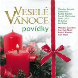 Veselé Vánoce (Povídky) - František Nepil (Audiokniha)