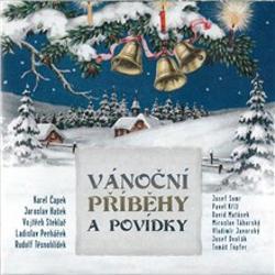 Vánoční příběhy a povídky - Karel Čapek (Audiokniha)