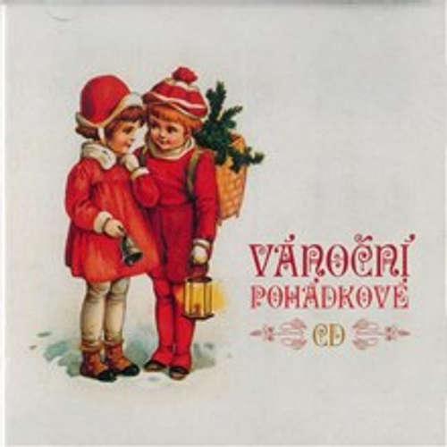 Audiokniha Vánoční pohádkové CD - Hans Christian Andersen - Josef Somr