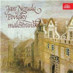 Audiokniha Povídky malostranské - Jan Neruda - Zdeněk Štěpánek