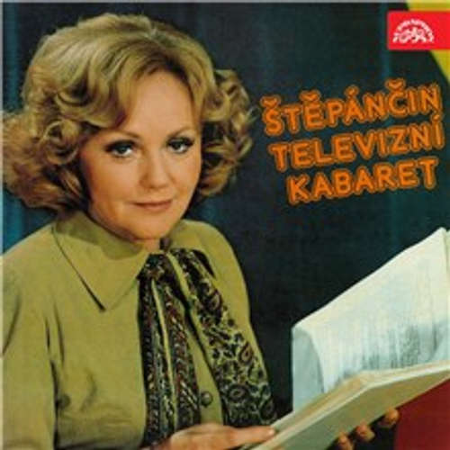 Štěpánčin televizní kabaret