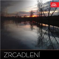 Zrcadlení - Josef Kainar (Audiokniha)