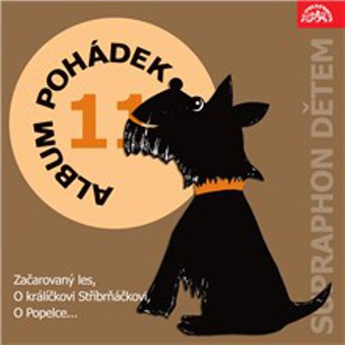 "Album pohádek ""Supraphon dětem"" 11"