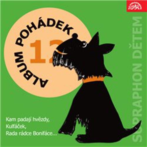 "Album pohádek ""Supraphon dětem"" 12."