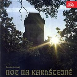 Noc na Karlštejně. Veselohra o 3 dějstvích - Jaroslav Vrchlický (Audiokniha)