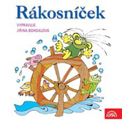 Rákosníček (komplet) - Jaromír Kincl (Audiokniha)