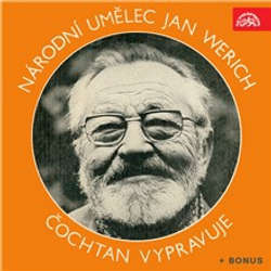 Audiokniha Čochtan vypravuje (+bonusy) - Miroslav Horníček - Miroslav Horníček