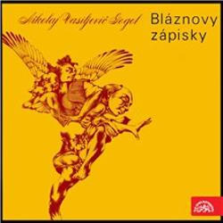 Bláznovy zápisky - Nikolaj Vasiljevič Gogol (Audiokniha)