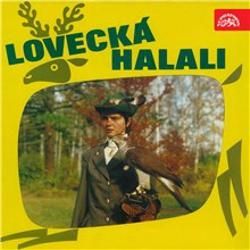 Lovecká halali -  Lidová (Audiokniha)