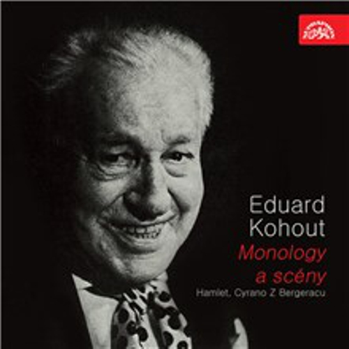 Eduard Kohout - Monology a scény - William Shakespeare (Audiokniha)