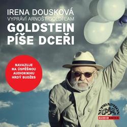Goldstein píše dceři - Irena Dousková (Audiokniha)