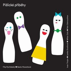 Pišlické příběhy - Filip Rychlebský (Audiokniha)
