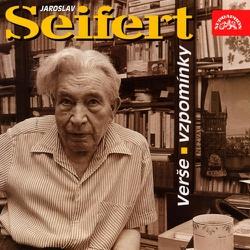 Verše a vzpomínky - Jaroslav Seifert (Audiokniha)