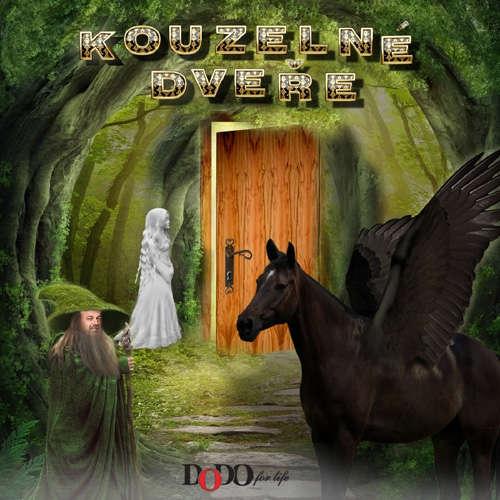 Audiokniha Kouzelné dveře - Zbyněk Dokulil - Miloslav Mejzlík
