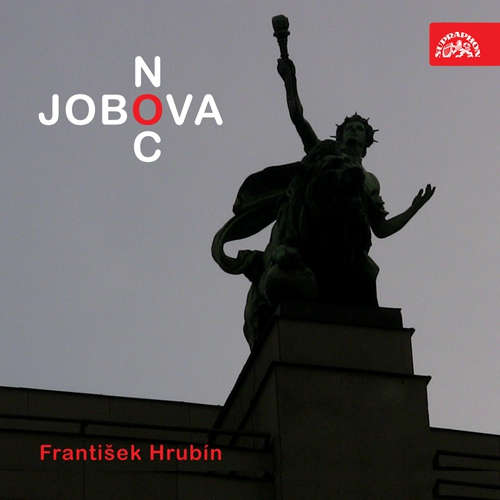 Audiokniha Jobova noc - František Hrubín - Miroslav Doležal