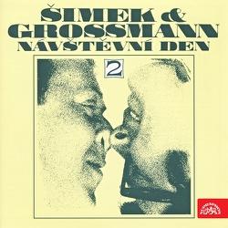 Návštěvní den 2 - Miloslav Šimek (Audiokniha)