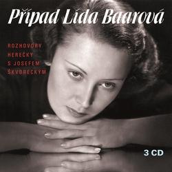Případ Lída Baarová - Ladislav K.M. Walló (Audiokniha)